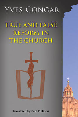 Picture of True and False Reform in the Church