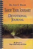 Enjoy Your Journey Devotional Journal