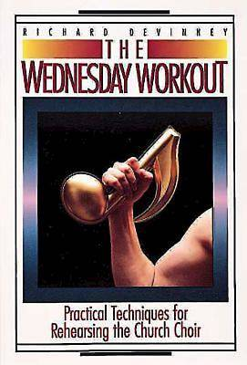 The Wednesday Workout - eBook [ePub]