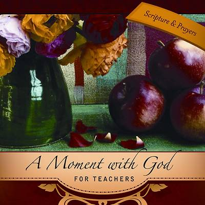 A Moment with God for Teachers - eBook [ePub]