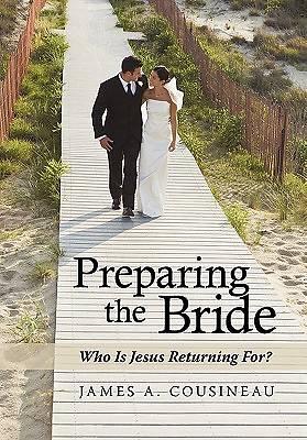 Picture of Preparing the Bride