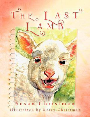 Picture of The Last Lamb