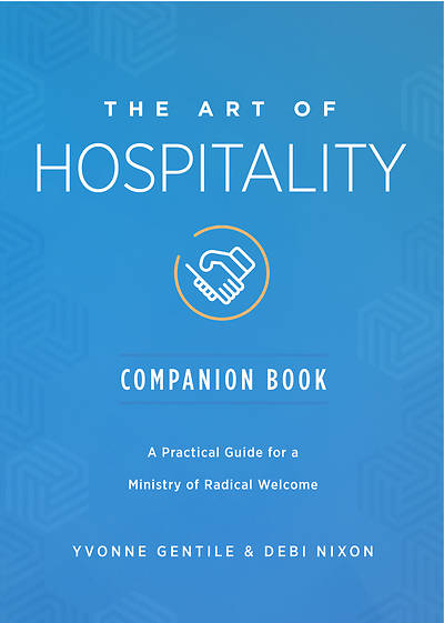 Picture of The Art of Hospitality Companion Book