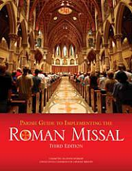 Picture of Parish Guide to Implementing the Roman Missal