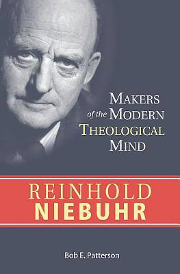 Picture of Reinhold Niebuhr