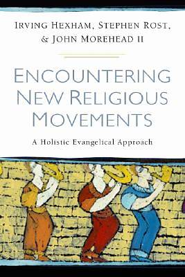 Encountering New Religious Movements