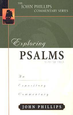 Exploring Psalms, Vol. 2