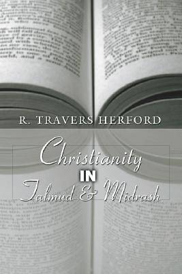 Christianity in Talmud and Midrash