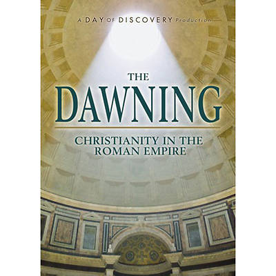 The Dawning DVD w/ Leaders Guide (15 Lessons)