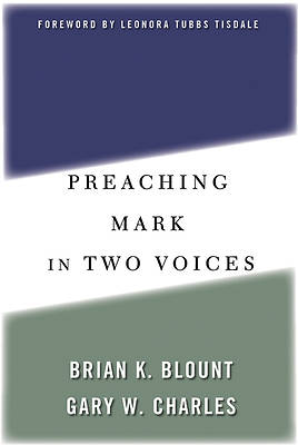 Picture of Preaching Mark in Two Voices