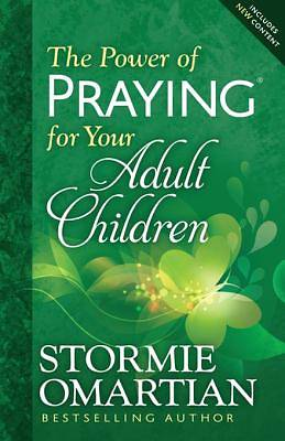 The Power of Praying® for Your Adult Children [Adobe Ebook]