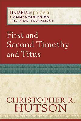 Picture of First and Second Timothy and Titus