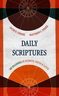 Picture of Daily Scriptures