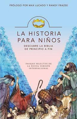 Picture of La Historia Para Ninos