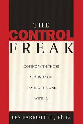 Picture of The Control Freak