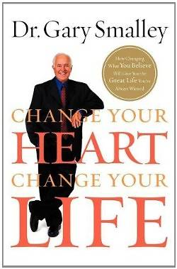 Picture of Change Your Heart, Change Your Life