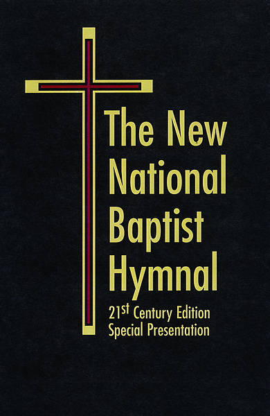 Picture of Hymnal New National Baptist 21st Century Edition