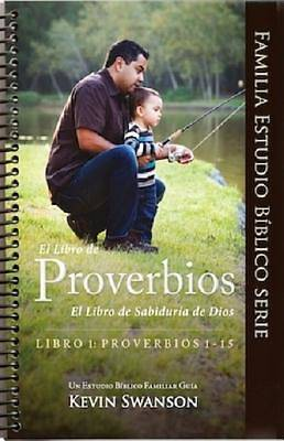 Picture of Book of Proverbs-V1-Proverbs 1-15