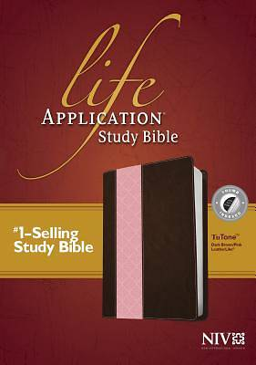 Life Application Study Bible NIV, Tutone