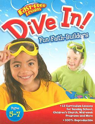 Dive In! Ages 5-7