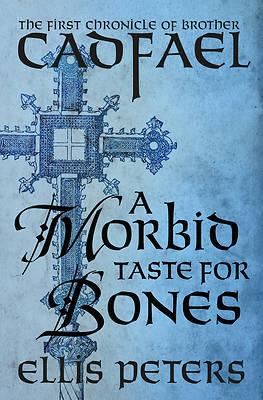 Picture of A Morbid Taste for Bones