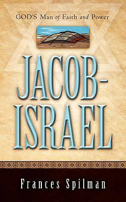 Picture of Jacob-Israel