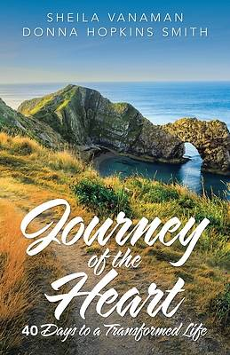 Picture of Journey of the Heart