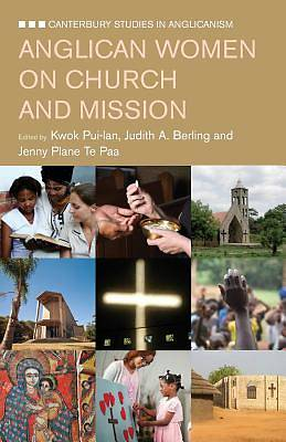 Anglican Women on Mission and the Church
