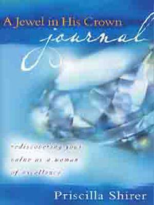 A Jewel in His Crown Journal [ePub Ebook]