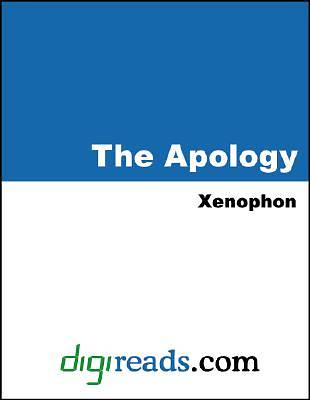 The Apology [Adobe Ebook]