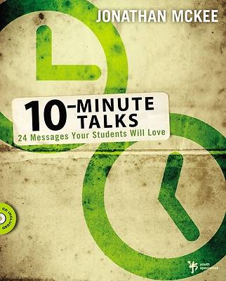 10 Minute Talks