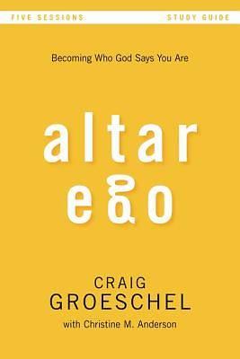 Picture of Altar Ego Study Guide