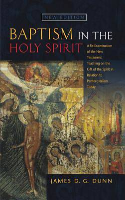 Baptism in Holy Spirit [ePub Ebook]
