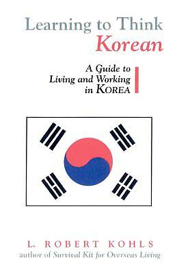 Learning to Think Korean [Adobe Ebook]