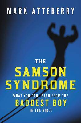 Picture of The Samson Syndrome