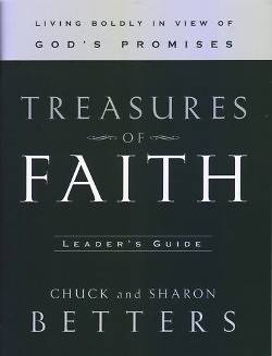 Picture of Treasures of Faith, Leader's Guide