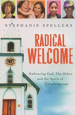 Radical Welcome - eBook [ePub]