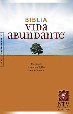 Picture of Abundant Life Bible