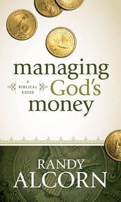 Picture of Managing God's Money - eBook [ePub]