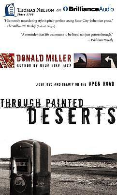 Picture of Through Painted Deserts