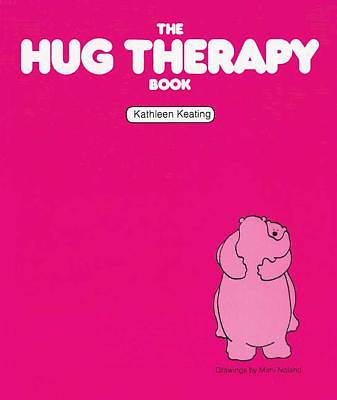 Hug Therapy Book