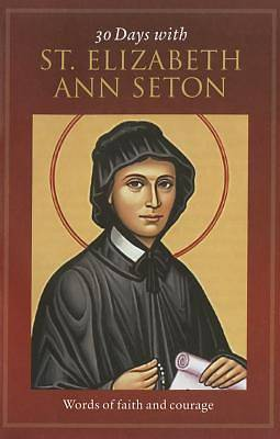 Picture of 30 Days with St. Elizabeth Ann Seton