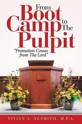 Picture of From Boot Camp to the Pulpit