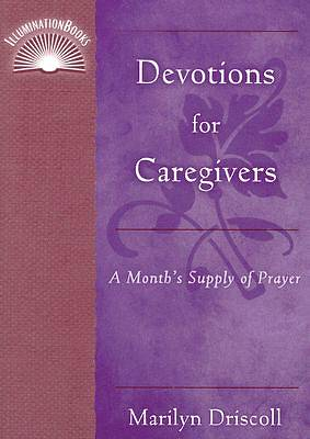 Devotions for Caregivers