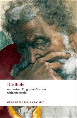 The Bible-Authorized KJV