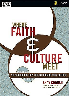 Where Faith & Culture Meet DVD
