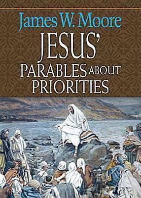 Picture of Jesus' Parables about Priorities