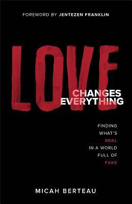 Picture of Love Changes Everything