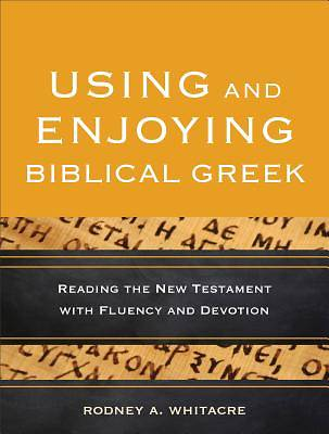 Picture of Going Deeper with Biblical Greek