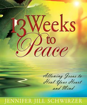 Picture of 13 Weeks to Peace